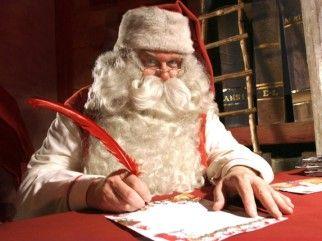 Ippica: una lettera a Babbo Natale con le richieste per il nuovo anno