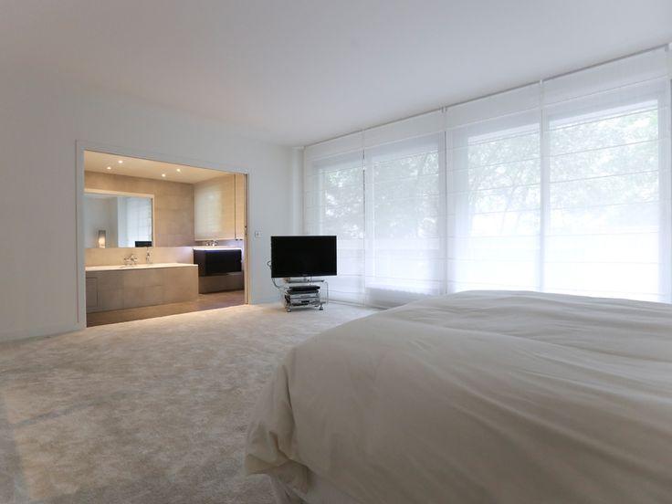 R novation et d coration d 39 une chambre coucher le for Moquette moderne chambre
