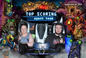 Dis After Dark: Photography in the Florida Theme Parks