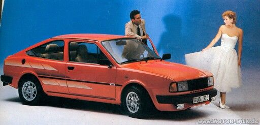 Skoda rapid coupe