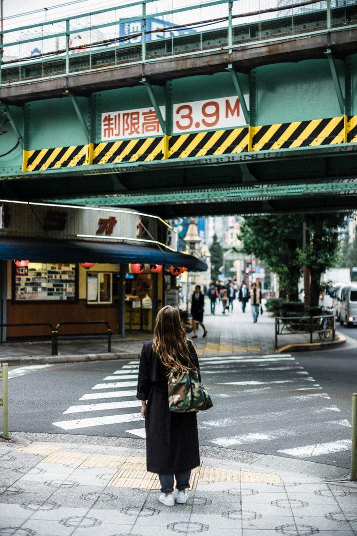 Les 25 meilleures id es de la cat gorie tokyo sur for Sejour complet tokyo