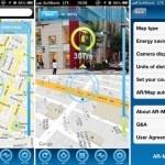 Aplikasi Peta Pintar dengan Augmented Reality