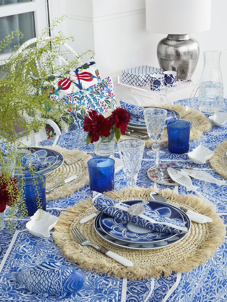 Summer by zara home summer thefilm zarahome lookbooks for Table zara home