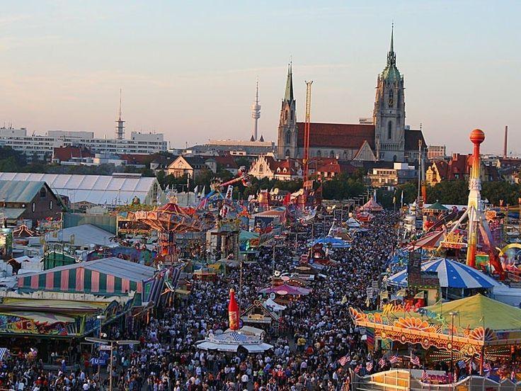 Munich - European Best Destinations #Munich #Germany #travel #Europe #tourism #ebdestinations @ebdestinations