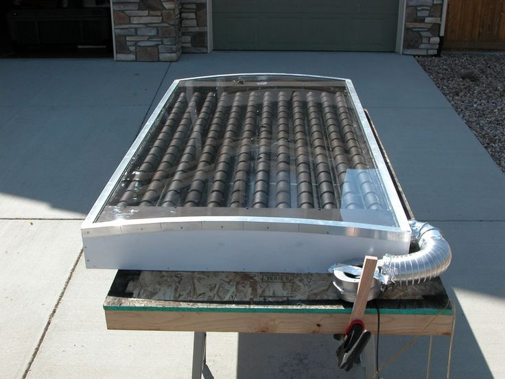 179 best images about rocket stoves mass heaters on for Tin can solar heater
