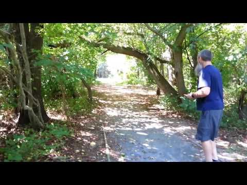 Killens Pond St Park dg3 - YouTube