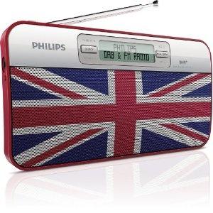 We are The MODS...DAB Radio Alarm Clock!!