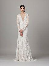 Lela Rose gowns available at Something White - Independence, Ohio.