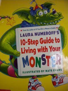 Good book to teach procedural writing.