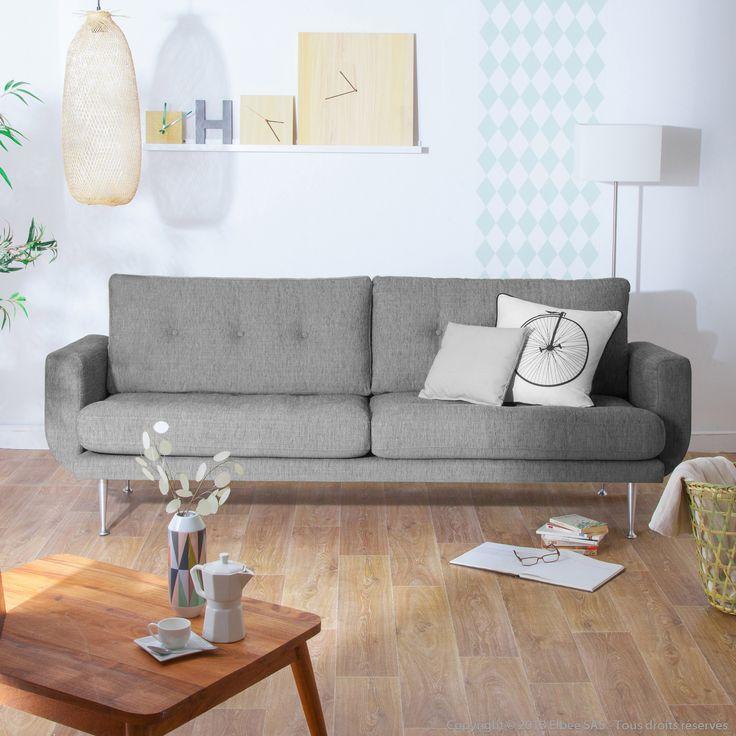 Les 136 meilleures images du tableau id es pour la maison for Tableau salon scandinave