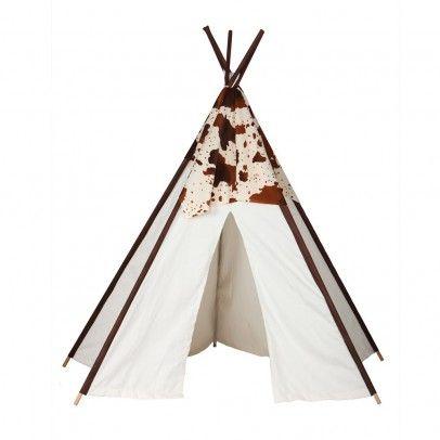 96 best tipi et tente enfant images on pinterest play tents cool tents and child room. Black Bedroom Furniture Sets. Home Design Ideas
