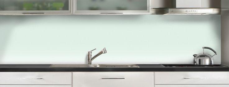 25 best ideas about credence verre sur mesure on pinterest verre sur mesur - Faience cuisine adhesive ...