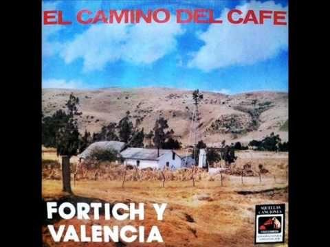 Fortich Y Valencia - El Camino Del Café - YouTube