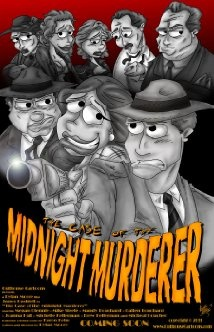 The Case of the Midnight Murderer 2013