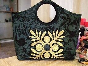 hawaiian bag