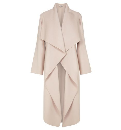 I LOVE this coat - it's my lightest second base so will work for the office or smart casual - £599