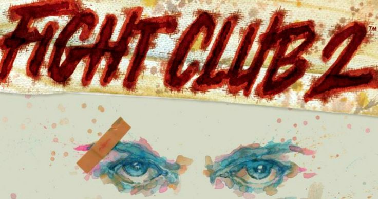 First Look at 'Fight Club 2' Comic Book and Board Game -- Fans can read the first six pages of the 'Fight Club 2' graphic novel by Chuck Palahniuk, and check out a 'Fight Club' 'board game.' -- http://www.movieweb.com/fight-club-2-comic-book-board-game-art