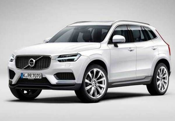 2017 Volvo XC90 Review - http://bestcarsof2018.com/2017-volvo-xc90-review/