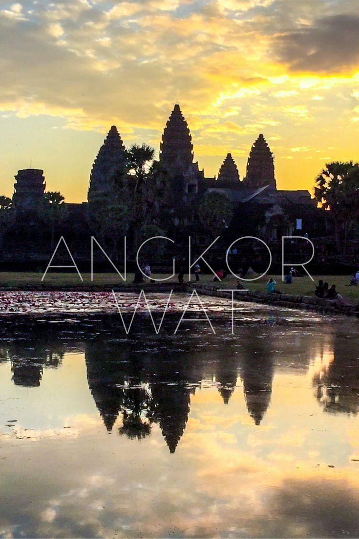 How to avoid the crowds and get the most out of your visit to Angkor Wat | The Antisocialite