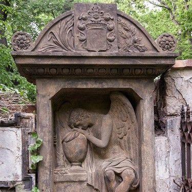 HRBITOVY-ADOPCE Projekt adopce významných hrobů