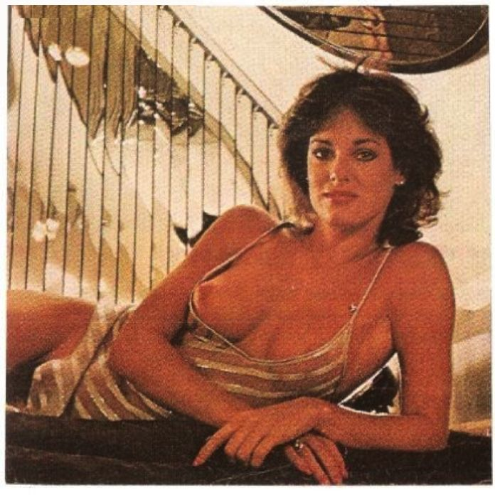 Jeana Tomasino Playboy nackt