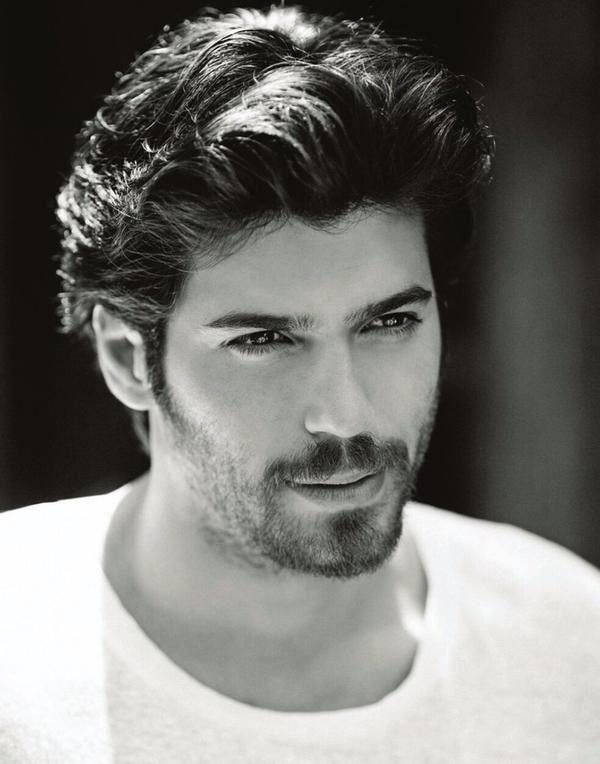 Can Yaman, Turkish actor..