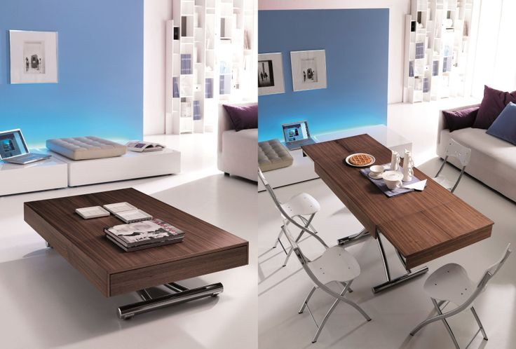 The 25+ best ideas about Table Basse Relevable Extensible on Pinterest  Tabl -> Table Basse Relevable Woods