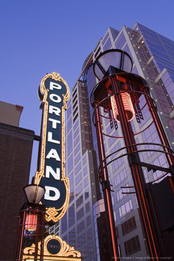 Arlene Schnitzer Concert Hall in Portland, Oregon.