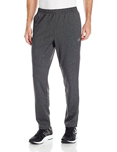 NEW BALANCE New Balance Men'S Slim Performance Pants. #newbalance #cloth #