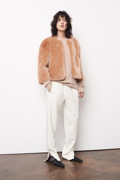 Elizabeth and James Pre-Fall 2016