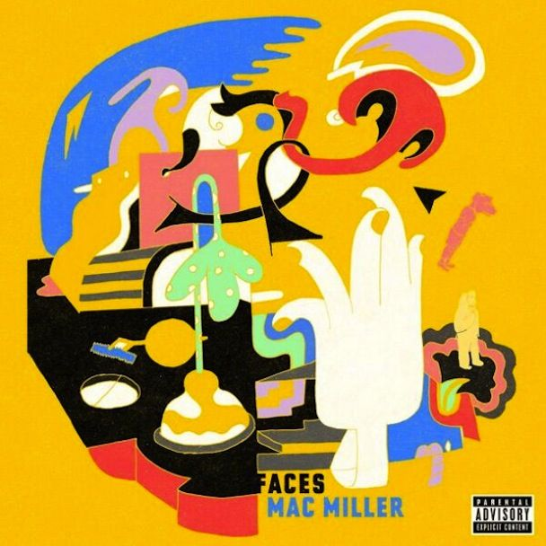 """So Many """"Faces,"""" So Many Albums: Only One Mac Miller"""