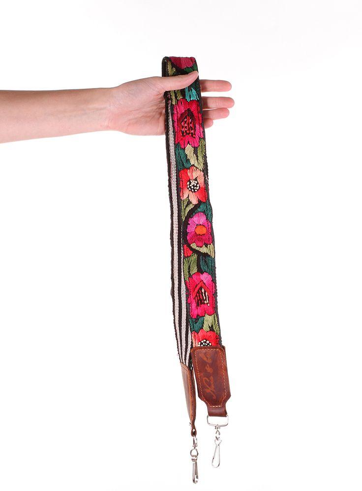 Nena & Co camera straps