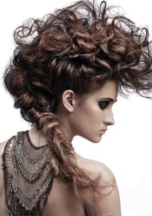 HOW-TO: The Sidewinder Braid and Curl Hawk  |  ModernSalon.com