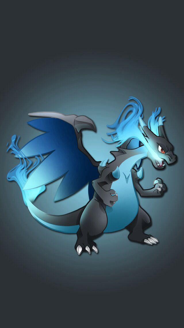 Mega Charzard Ex Pokemon Pinterest Pokmon