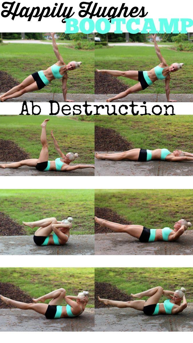 Favorite Friday- Entourage Clothing and Ab Workout