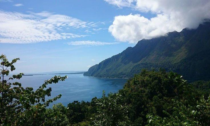 Pantai Ora di Pulau Seram, Maluku | Life is a Gift