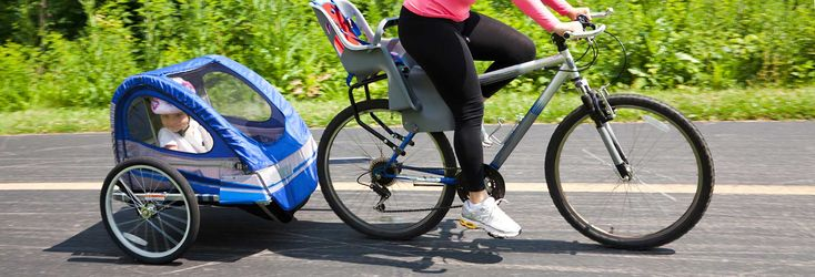 Best Bike Trailer Buying Guide - Consumer Reports