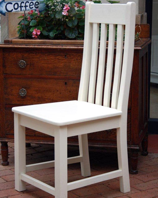 Elegant Chair high back Cypress seat 1020mm high