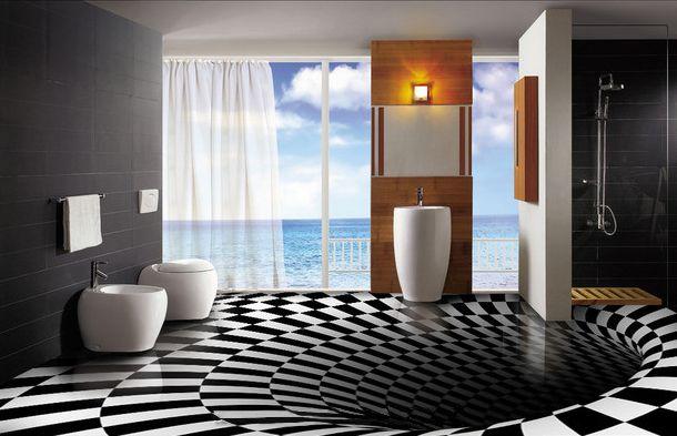 les 24 meilleures images du tableau rev tement sol trompe l 39 oeil effet 3d l 39 usage int rieur et. Black Bedroom Furniture Sets. Home Design Ideas