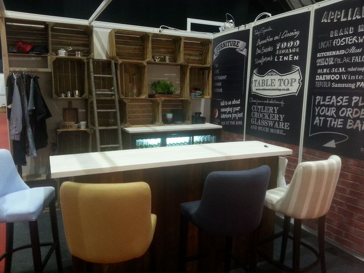 Exhibition Stand Bar : Best images about exhibition stand on pinterest