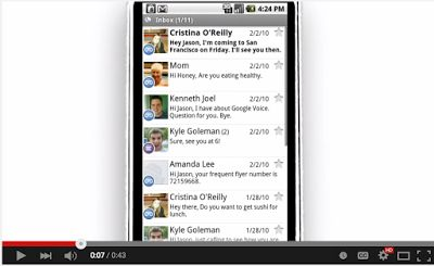 Teachers' Guide to The Use of Google Voice in Education ~ Educational Technology and Mobile Learning