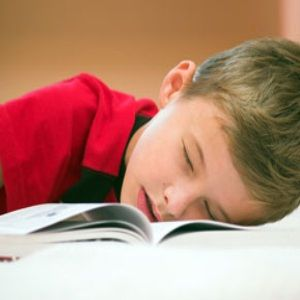 Symptoms And Treatment Of Sleep Apnea In Children