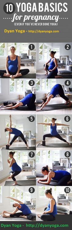 Yoga Tips for Pregnant Women - There is important of prenatal yoga poses and even simple poses can bring a big difference. Some