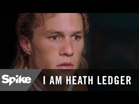 """The Trailer For """"I Am Heath Ledger"""" Will Probably Make You Cry"""