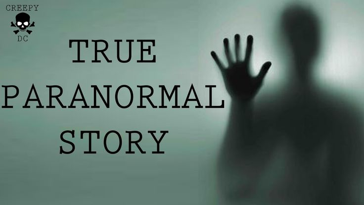 TRUE PARANORMAL STORY | OUIJA BOARD