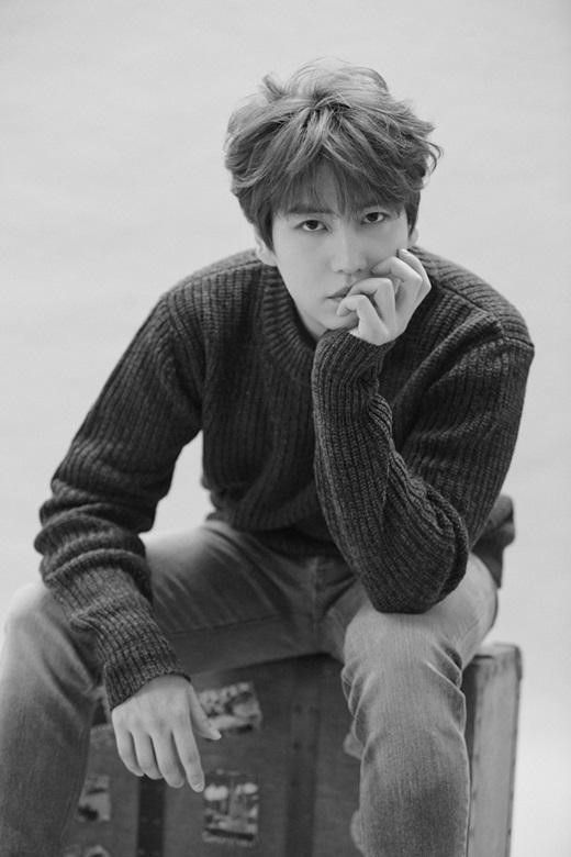 "Super Junior's Kyuhyun, who is currently promoting his album ""Fall, Once Again,"" will be surprising his fans with a new ballad! According to insiders on November 2, Kyuhyun will be releasing a new ballad digital single at midnight on November 3 called ""The Day We Grew Apart&#..."