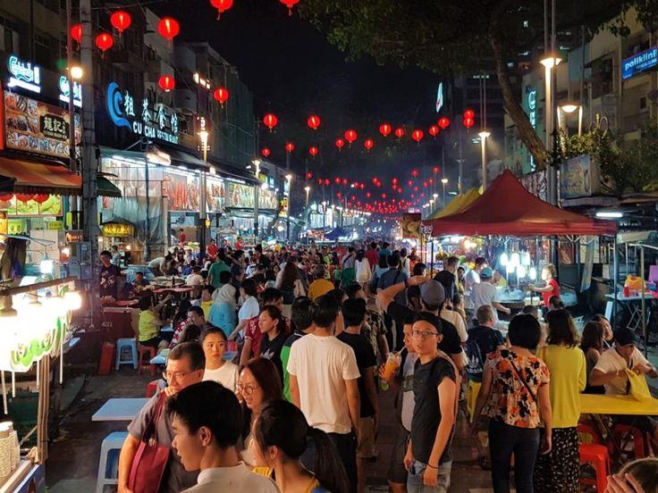 Street Food in Kuala Lumpur – The Ultimate Guide