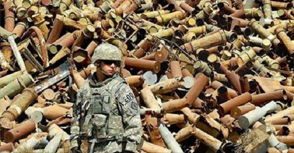 PLATAFORMA SOCIAL DE EMPRENDEDORES: El ejército de Estados Unidos responsable de la co...