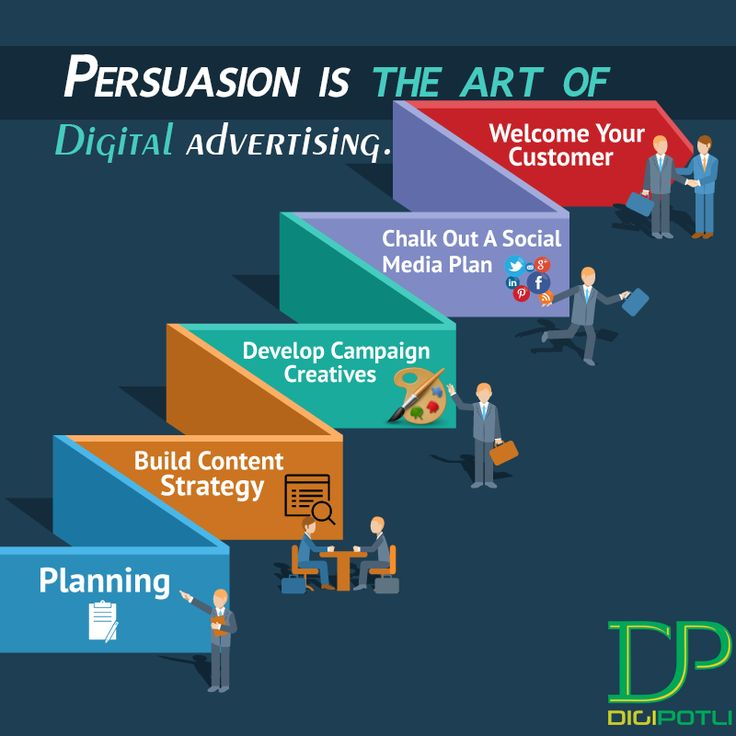 Always persuade the idea of #Advertising and avail benefits from it.   #Digipotli   #SearchEngineOptimization   #SocialMediaMarketing