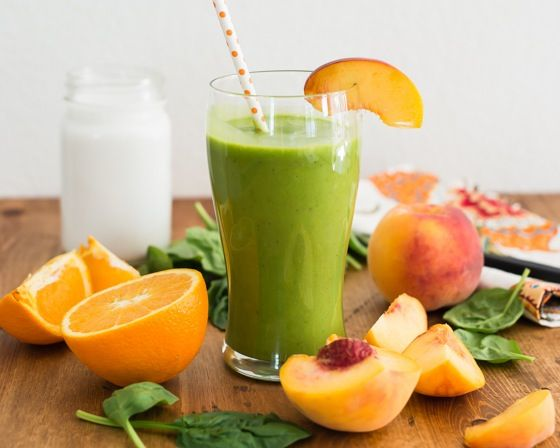 50+Green+Smoothies+You+Will+Love